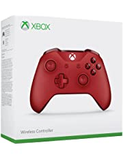 Xbox Wireless Controller, Rot