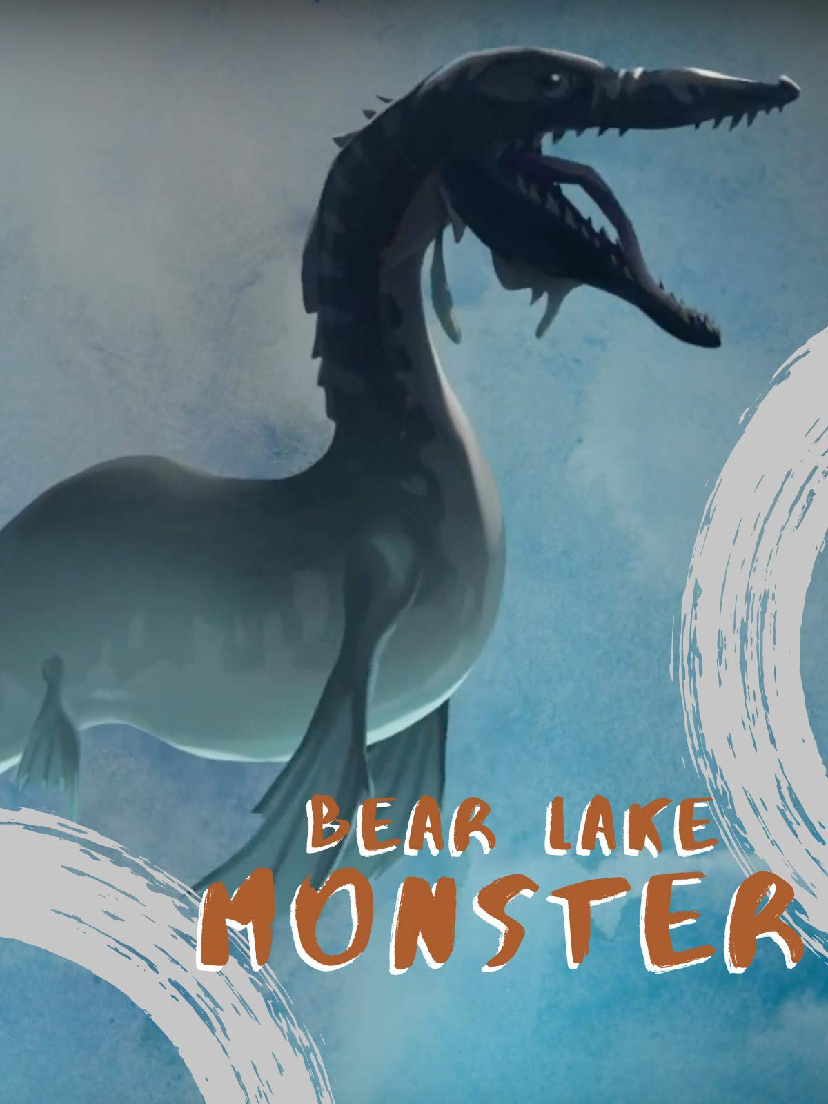 In Search of the Bear Lake Monster on Amazon Prime Video UK