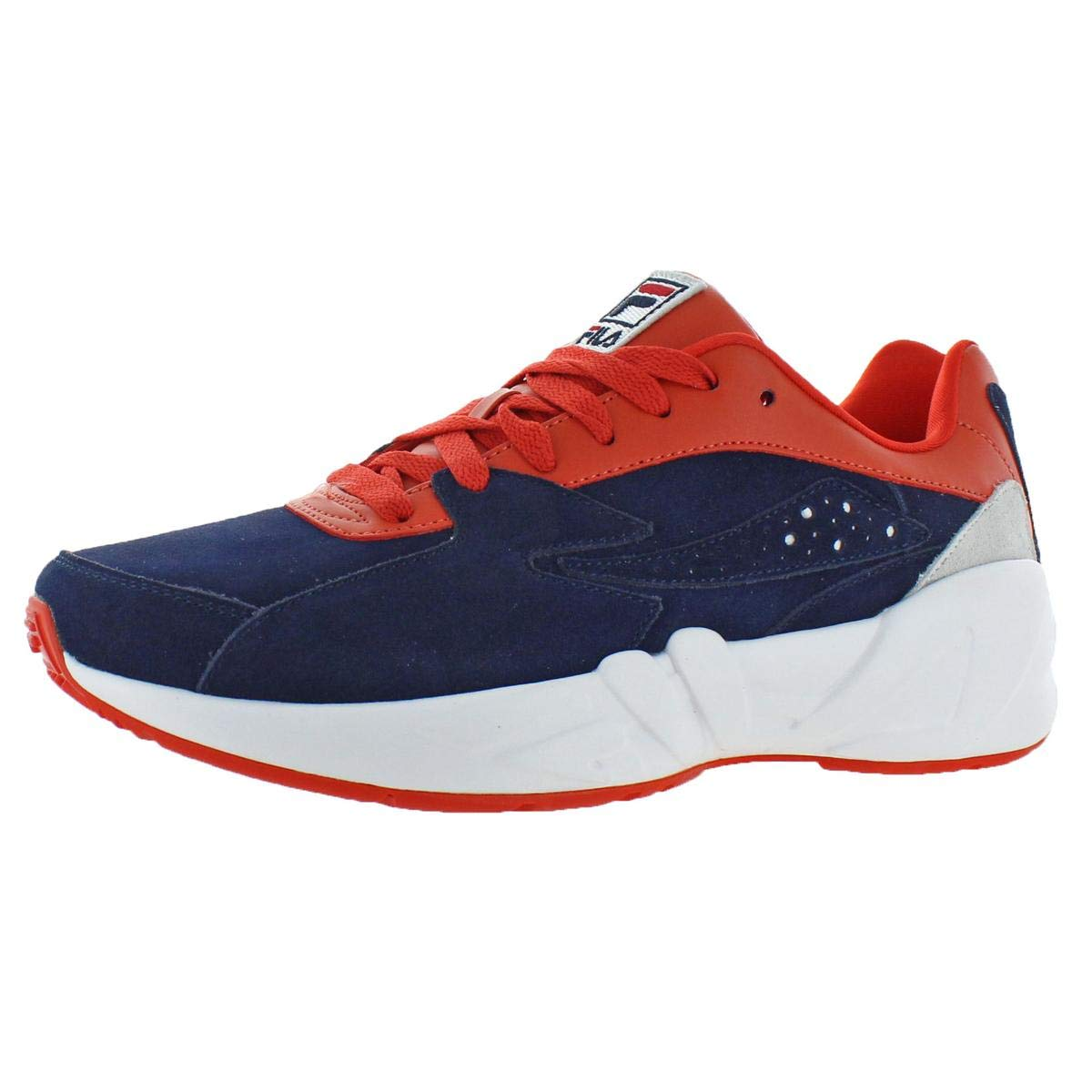 Nvy Org Fila Men's Mindblower Athletic Style Casual Sneaker