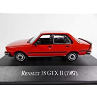 OPO 10 - Renault 18 GTX II 1987