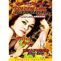 Golden Girl Double Feature: The Rotten Apple/Hollywood After Dark by IMAGE ENTERTAINMENT by John Hayes