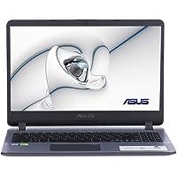 Asus Vivobook X507UF-EJ282T {i5-8250U/15.6'FHD IPS/8GB DDR4 2400 /Windows 10/Nvidia GeForce MX130 2 GB GDDR5/ 256 GB SSD /802.11ac+Bluetooth 4.2/Fingerprint Reader/Starry Grey/1Y/1.7Kg}