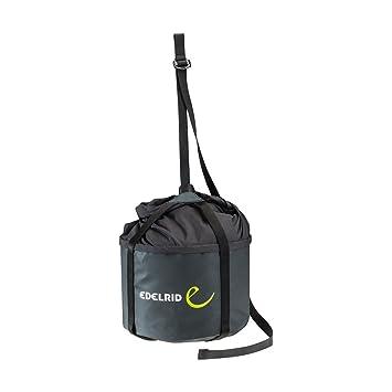 EDELRID Mochila Element Bag icemint-Snow Talla:51 x 36 x 4 cm 10 Liter: Amazon.es: Deportes y aire libre