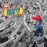 2017 Warped Tour Compilation [2 CD]