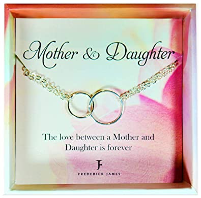 Amazon Mother Daughter Bracelets