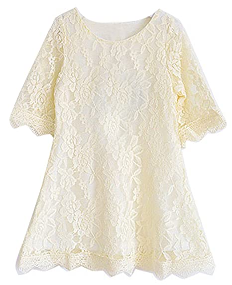 Vintage Style Children's Clothing: Girls, Boys, Baby, Toddler Bow Dream Flower Girls Dress $22.99 AT vintagedancer.com