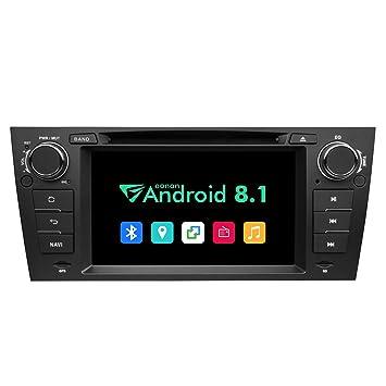 eonon GA9265B Android 8 1 fit BMW E90 E91 E92 E93 Quad-Core