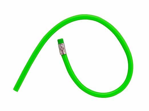 aeioubaby.com 10 Lápices Flexible Mágico Colorear Niños ...