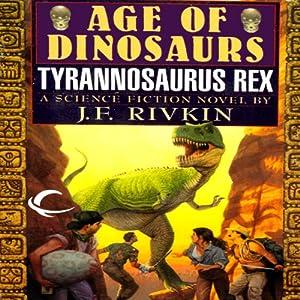 Tyrannosaurus Rex Audiobook