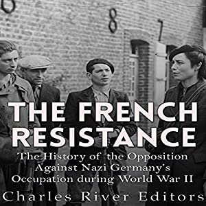 The French Resistance Audiobook