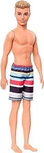 Barbie Ken Beach Doll