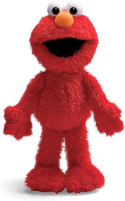 GUND Sesame Street Elmo 13-Inch Plush