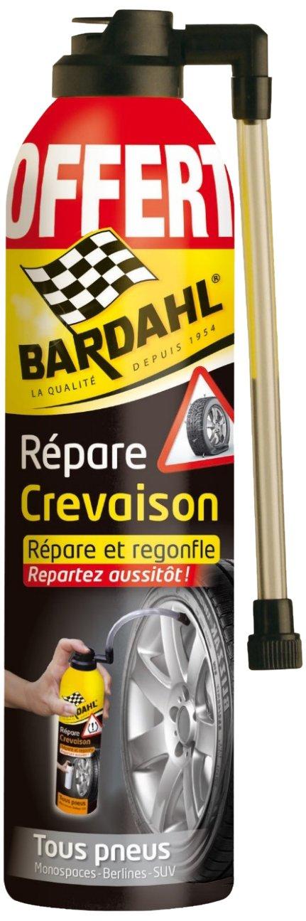 Bardahl 49401 REPARE CREVAISON LOT FILME-1 ACHETÉ = 1 Offert