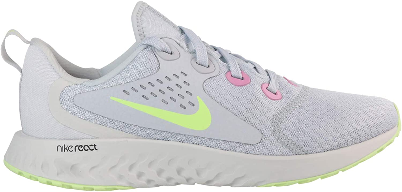 Amazon.com: Nike Legend React (GS) Big