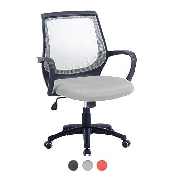 Land Chaise De Bureau Ergonomique Fauteuil Bureau Pivotant