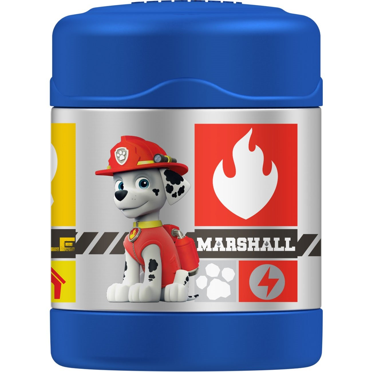 Thermos Funtainer Food Jar, Paw Patrol