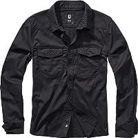 Brandit Check Shirt Camisa para Hombre