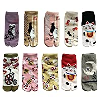 Tabi Socks Product