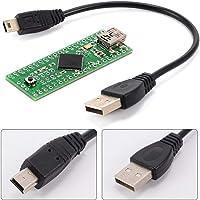 Eribell7 Teensy 2.0++ USB AVR Development Board AT90USB1286