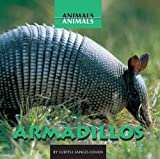 Armadillos, Judith Jango-Cohen, 076141617X