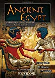 img - for Ancient Egypt: An Interactive History Adventure (You Choose: Historical Eras) book / textbook / text book