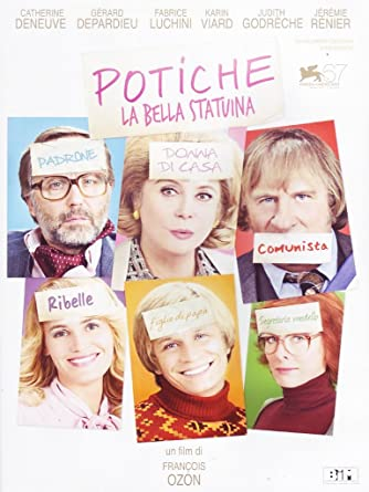 POTICHE FILM TÉLÉCHARGER