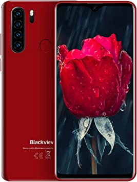 Blackview A80 Pro 4G Móviles 2020, Android 9.0 Smartphone Libres ...