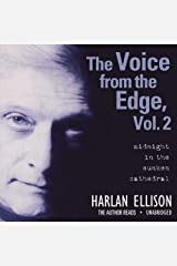 The Voice from the Edge, Vol. 2: Midnight in the Sunken Cathedral (Library Edition) Audio CD