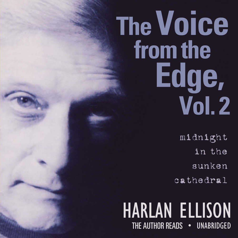 Read Online The Voice from the Edge, Vol. 2: Midnight in the Sunken Cathedral ebook