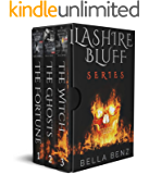 Lashire Bluff Series: A Paranormal & Sorcery Boxed Set