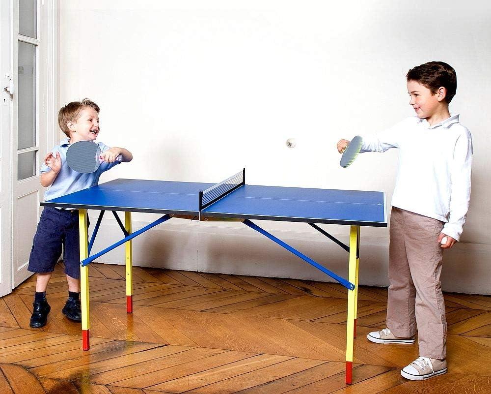 Cornilleau Hobby - Mesa de ping-pong pequeña