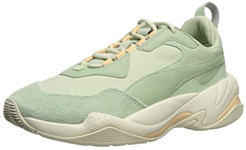 e49e7dfdd7cc Image Unavailable. Image not available for. Colour  PUMA Women s Thunder  Desert Sneakers ...