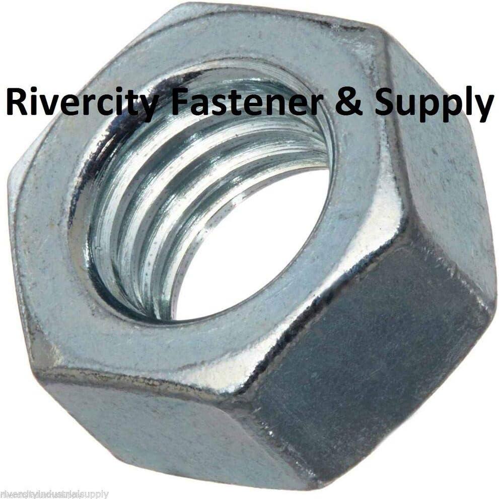 Tray - 630 Piece Grade 8.8 USA Stocks Hex Cap Screw Pcs Metric Bolt Nut /& Washer Assortment