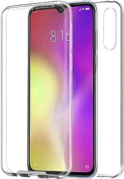 TBOC Funda para Xiaomi Mi 9 - Xiaomi Mi9 [6.39 Pulgadas]: Amazon ...