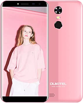 OUKITEL C8 Smartphone Barato 3G Android 7.0 5.5HD Telefonos ...