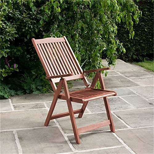 BillyOh Hampton Reclining Armchair - Set of Two Reclining Armchairs 25683