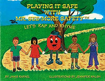 Playing It Safe With Mr. See-More Safety