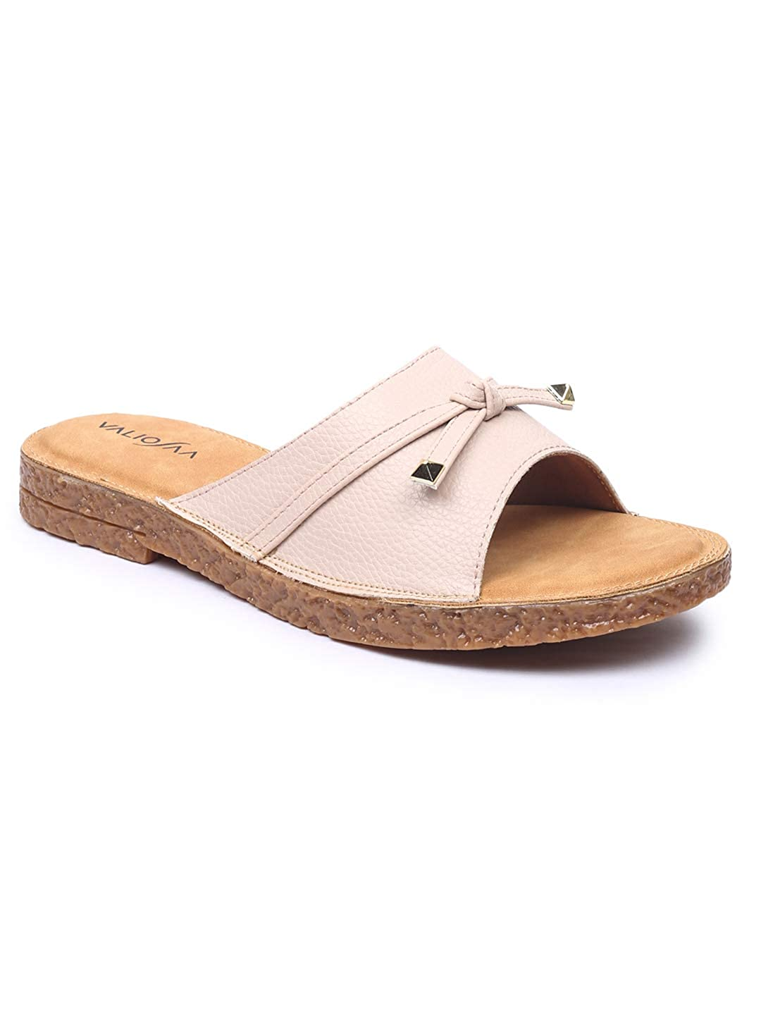 ELISE Women's Ballerinas & Flats 90% off From INR 162 at Amazon