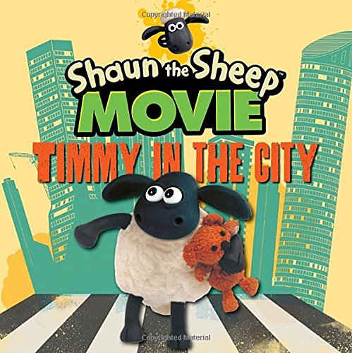 Shaun the Sheep Movie - Timmy in the City (Tales from Mossy Bottom Farm)