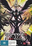 Death Note - Re-Light One - Visions of a God (Director's Cut) DVD