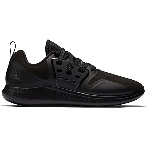 Outlet Shopping Online Cheap Sale Inexpensive Grind Running Shoes Mens Black/Black-Anthracite New AA4302-011 Nike KRDroGv