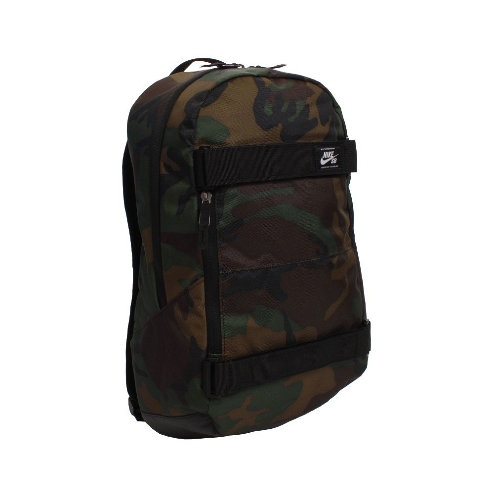 Nike SB Courthouse Polyester Laptop Backpack Army (Multicolor)  Amazon.in   Bags 697bdd4f9e141