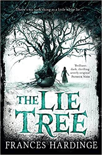 The Lie Tree: Amazon.co.uk: Hardinge, Frances: Books