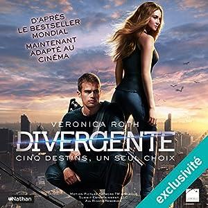 Divergente (Divergente 1) Audiobook