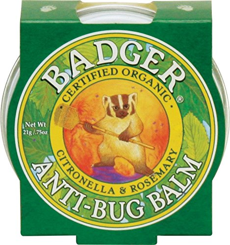 Badger Balm Anti-Bug Balm - 0.75 oz