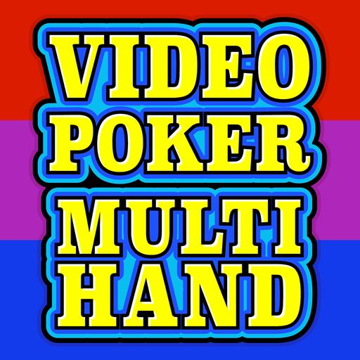 Video Poker Multi Hand Casino