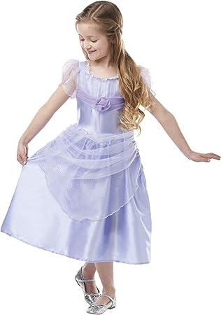 El Cascanueces - Disfraz de Princesa Clara para niña, infantil 5-6 ...