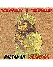 Rastaman Vibration [Vinyl LP]