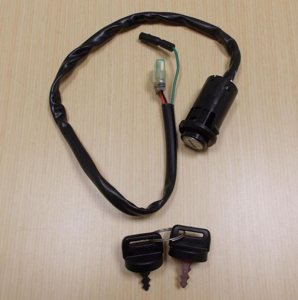 HONDA Ignition Switch TRX250EX TRX 250 EX ATV Quad NEW 2001-2008
