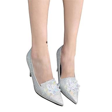 79032c733397 DENER Women Ladies High Heel Sandals